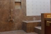 Porcelain tile master bathroom remodel in Fort Collins, Colorado _1610