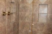 Porcelain tile master bathroom remodel in Fort Collins, Colorado _1620