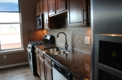 Porcelain subway kitchen backsplash in Fort Collins_1539