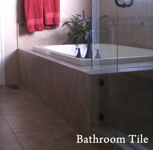 Bathroom Tile Photos