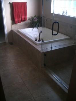 full bathroom remodel in fort collins