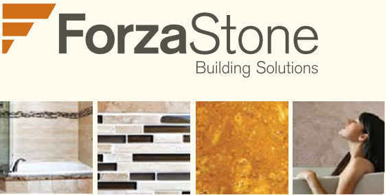 ForzaStone Natural Stone Slabs