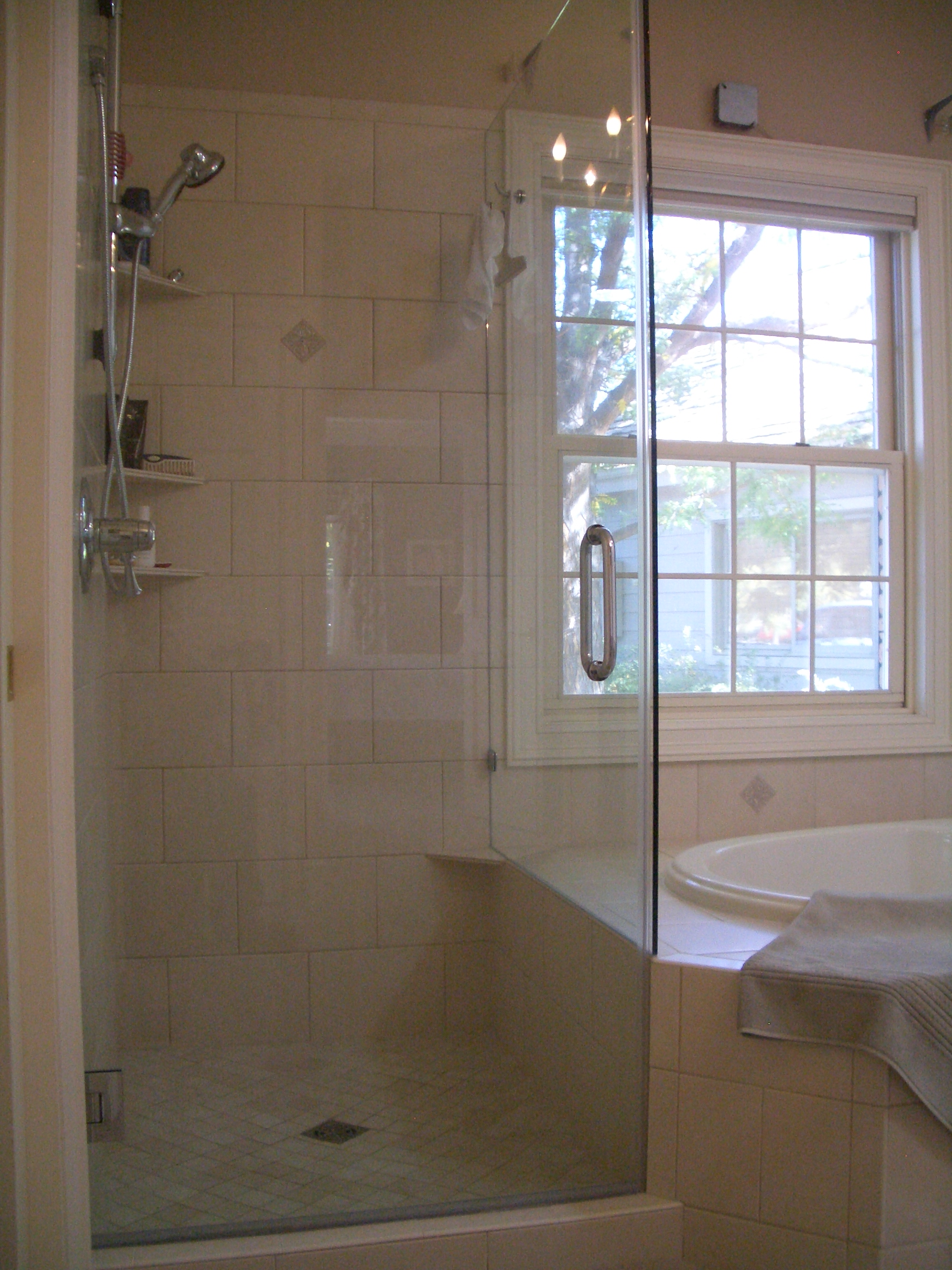 kerdi shower and tub tile installer fort collins colorado