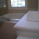 Staron vanity countertops in Fort Collins, Colorado