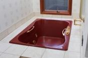 Porcelain tile master bathroom remodel in Fort Collins, Colorado _1461