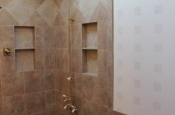 Porcelain tile master bathroom remodel in Fort Collins, Colorado_1698