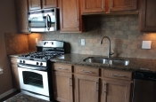 Porcelain subway kitchen backsplash in Fort Collins_1538