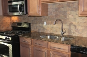 Porcelain subway kitchen backsplash in Fort Collins_1511