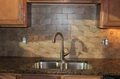 Porcelain subway kitchen backsplash in Fort Collins_1514