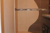 Wave shower in Fort Collins