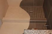 Wave floor design