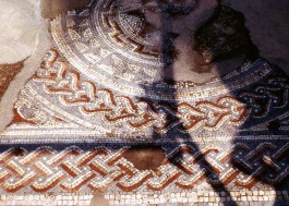 woodchester mosaic