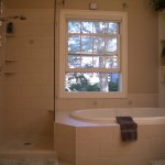 Kerdi shower and tub tile installer in Fort Collins, Colorado