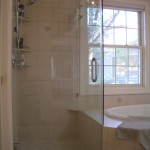 Kerdi shower and tub tile installer Fort Collins, Colorado